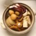 """How to make """"ODEN"""" Japanese traditional hot pot ~おでんの作り方~"""