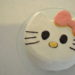 How to make ★Hello Kitty Cake★~キティちゃんケーキの作り方~(EP50)