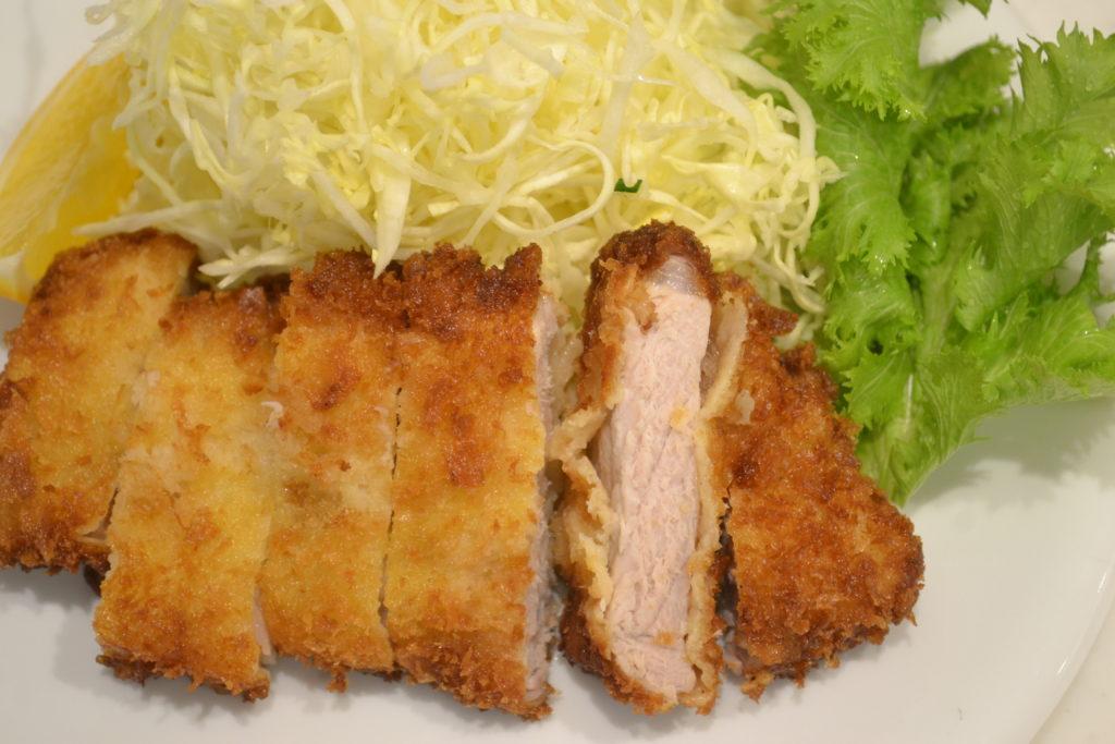 How to make ★Tonkatsu★ Japanese pork cutlet~とんかつの作り方~(EP52 ...