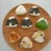 How to make ★Onigiri★8 Basic Rice Balls~基本のおにぎりの作り方~(EP77)