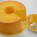 How to make ★Japanese Pumpkin Chiffon Cake★~かぼちゃシフォンの作り方~(EP78)