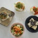 How to make ★Hiya-Yakko★in 5 ways〜Cold Tofu appetizer〜冷奴(EP116)