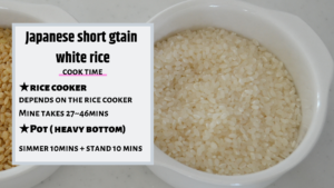 ★How to cook Perfect Rice★White Rice vs Brown Rice (EP139 ...