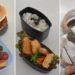 ★$3 Bento Challenge!&Bento Meal Prep★Chicken Cutlet, OYAKO TERITAMA, TENMUSU(EP150 )