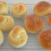 How to make ★Japanese Mcdonald's Hamburger Buns★Bread Series #4 (EP151)